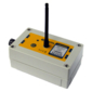 Tinytag radio temperature data logger for monitoring in pharmaceutical warehouse