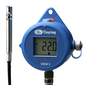 TV-4505 data logger Millenium Seed Bank