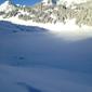 Hintergrappelen sinkhole Switzerland