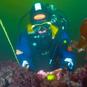 Tinytag Aquatic 2 data logger underwater environmental monitoring