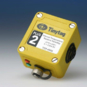 Temp/RH data logger for energy efficiency monitoring