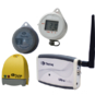 Tinytag temp/RH data loggers monitor environmental conditions in museums and archives