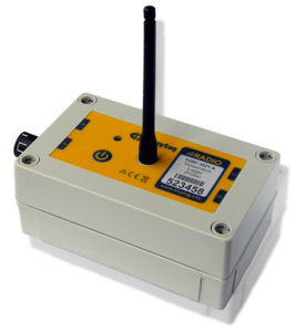 Tinytag TGRF Radio temperature data logger for industrial applications