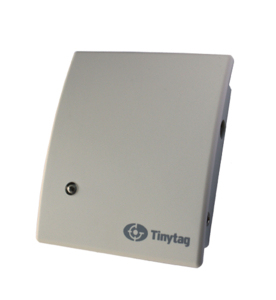 Tinytag CO2 data logger measures carbon dioxide