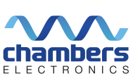 Chambers Electronics data logging counting systems
