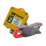 TGP-4810 Tinytag Plus 2 data logger with chauvin arnoux current clamp