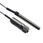 Flat cable PT1000 probe with 1.5m cable for Tinytag data loggers