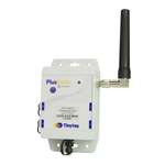 TGRF-4202 Tinytag Plus Radio high temperature data logger for two PT1000 probes