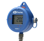 TV-4204 Tinytag View 2 low temperature data logger with digital display for PT1000 probe
