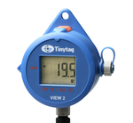 TV-4510 Tinytag View 2 dual channel temperature data logger with digital display for thermistor probe