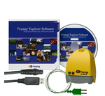 Tinytag thermocouple data logger starter pack (logger, software & cable) - TGU-4550-SPK
