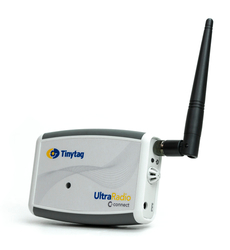 TR-3020 Tinytag Ultra Radio temperature data logger