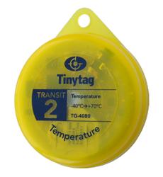 TG-4080 Tinytag Transit 2 yellow temperature data logger
