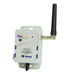 TGRF-4101 Tinytag Plus Radio high temperature data logger for PT100 probe