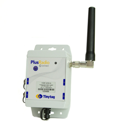 TGRF-4102 Tinytag Plus Radio high temperature data logger for two PT100 probes