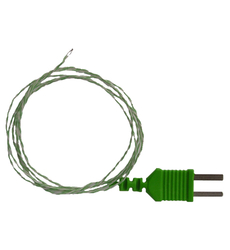 Type K Temperature Thermocouple probe for use with Tinytag TGU-4550 data logger