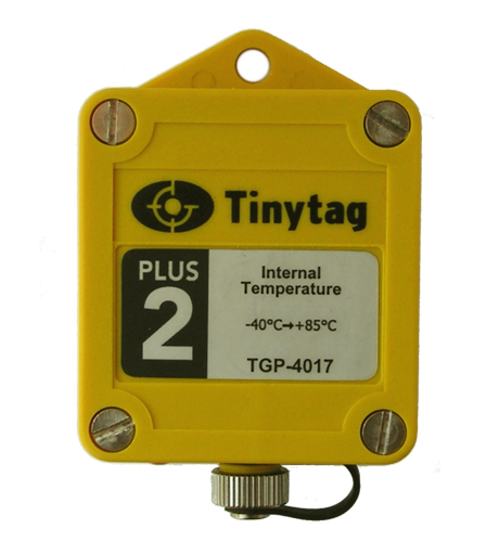 Tinytag Plus 2 internal temperature data logger - TGP-4017