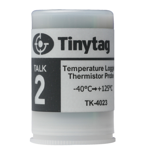 TK-4023 Tinytag Talk 2 temperature data logger for thermistor probe