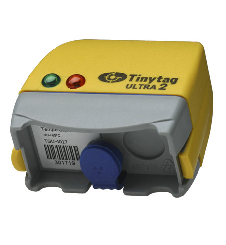 TGU-4017 - Tinytag Ultra 2 temperature data logger - base