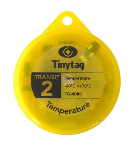 TG-4080 Tinytag Transit 2 temperature logger - front singular view