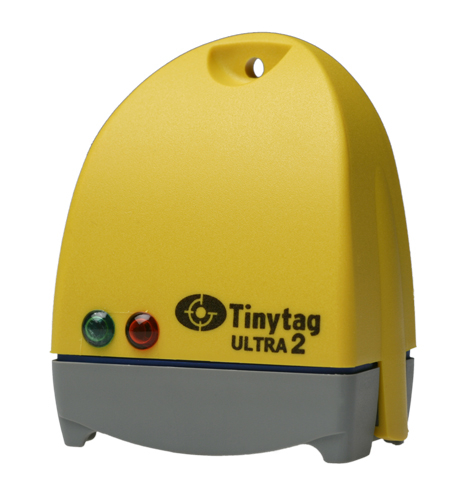 TGU-4500 - Tinytag Ultra 2 temperature and relative humidity data logger