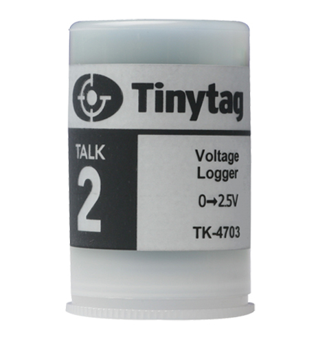 TK-4703 Tinytag Talk 2 voltage input data logger
