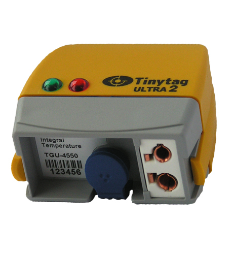 TGU-4550 - Tinytag Ultra 2 thermocouple temperature data logger