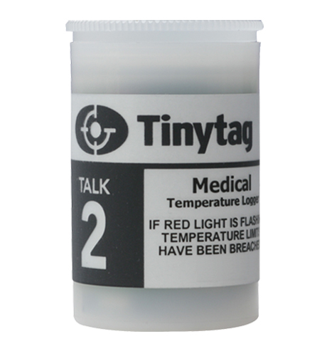 TK-4014-MED  Tinytag Talk 2 temperature data logger for medical fridges