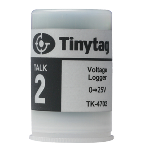 TK-4702 Tinytag Talk 2 voltage input data logger