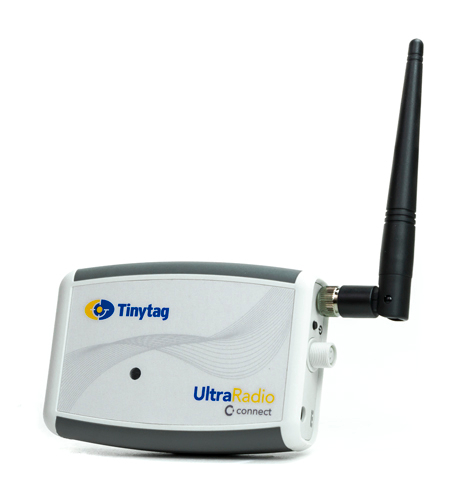 TR-3804 Tinytag Ultra Radio current data logger