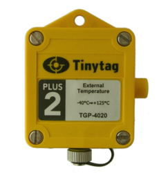 Tinytag Plus 2 external temperature data logger - TGP-4020