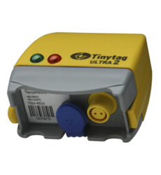 TGU-4510 - Tinytag Ultra 2 temperature data logger with internal sensor and connection for thermistor probe - base