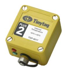 Tinytag Plus 2 temperature data logger - TGP-4017