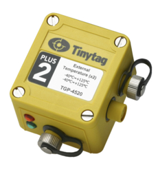 TGP-4520 Tinytag Plus 2 dual channel temperature data logger for 2 thermistor probes