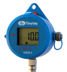 TV-4804 Tinytag View 2 current input data logger with digital display