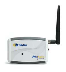 TR-3500 Tinytag Ultra Radio temperature and relative humidity data logger - front