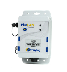 TE-4901 Tinytag Plus LAN Ethernet count data logger