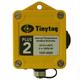 TGP-4500 Tinytag Plus 2 internal temperature and relative humidity data logger - top view