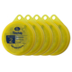 TG-4080-X5 Tinytag Transit 2 yellow temperature data logger - pack of five/multipack