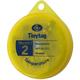TG-4080 Tinytag Transit 2 yellow temperature data logger - singular view