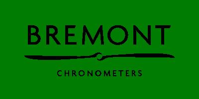 Bremont logo graphic