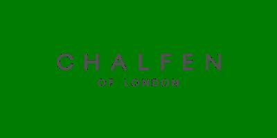 Chalfen Of London logo graphic