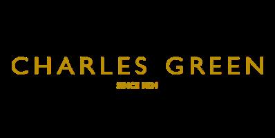 Charles Green logo graphic
