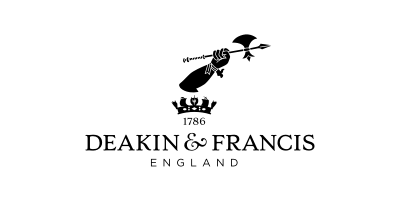 Deakin And Francis logo graphic