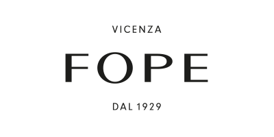 Fope Logo logo graphic