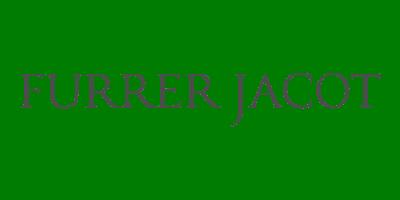 Furrer Jacot logo graphic