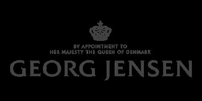 Georg Jensen logo graphic