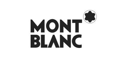 Mont Blanc logo graphic