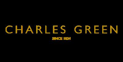 Charles Green offical logo
