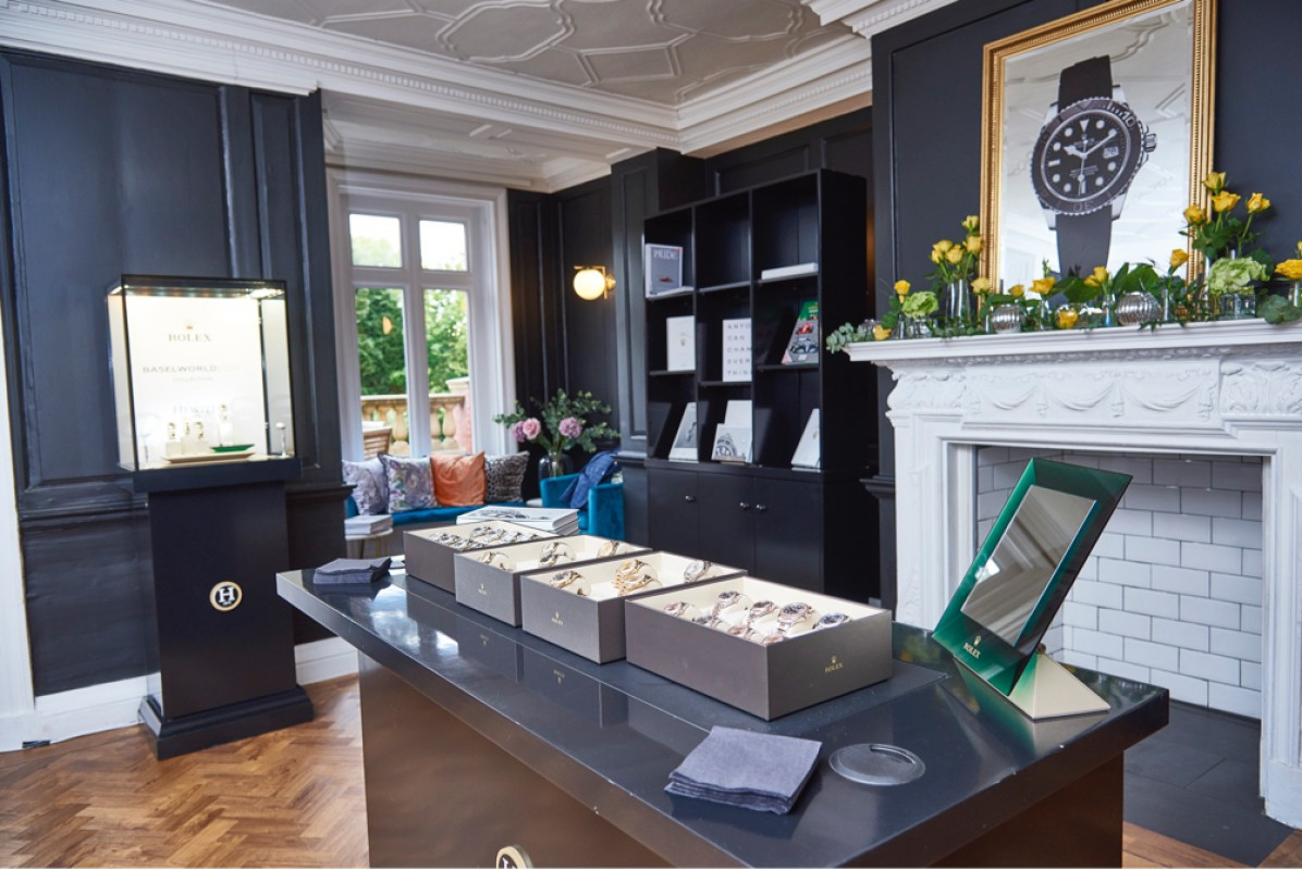 Hewitts Rolex Event May 2019 11